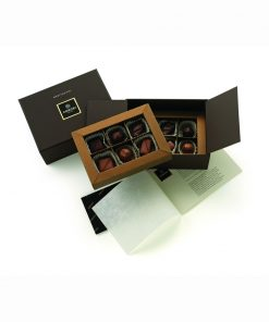 Meditation Pralines Chocolate | GIFTBOX