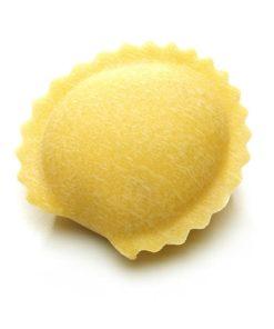Ricotta Cheese filled Pasta