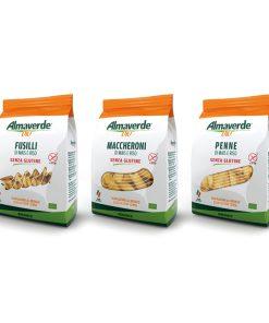 Organic Gluten-free pasta