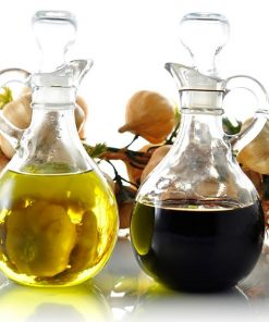 Olive Oil & Vinegars