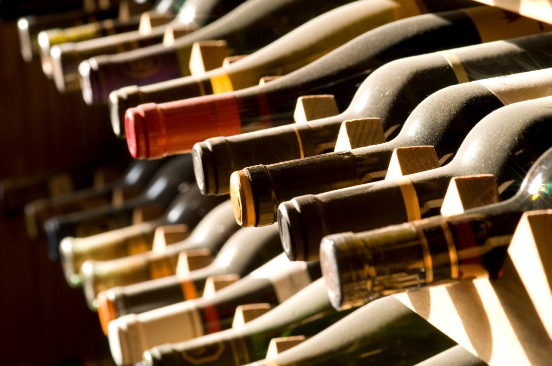 Vino Campano di alta qualità