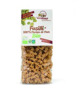 Organic Broad Beans Flour Pasta