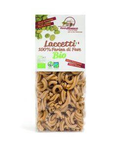 Organic Broad Beans Pasta 250gr