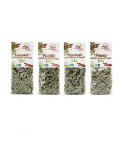 Pea Flour Italian Pasta Mix