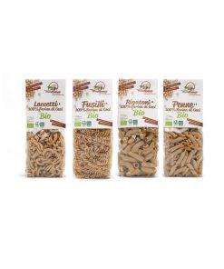 Chickpea Flour Italian Pasta mix