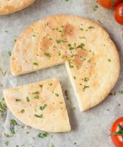 Bakery Products - High Protein Pizza Bases