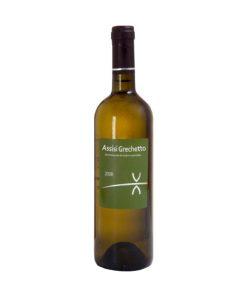 White Wine DOC Grechetto