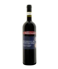Antico Italiano - Brunello Montalcino